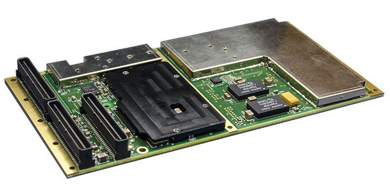EHS-PMC5602 Network Interface Card